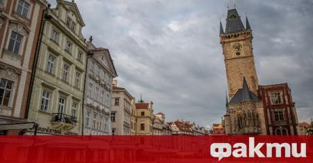 Правителството в Чехия планира да промени имиджа на столицата Прага,