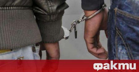 Десет нелегални мигранти са били заловени при операция на СДВР.
