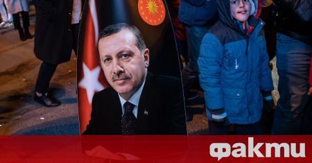 Турското външно министерство смята за лицемерно решението на Обединените арабски
