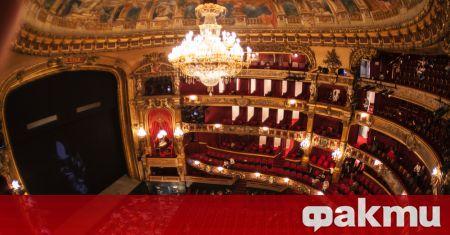 Дейността на този забележителен музикален театър днес се следи от