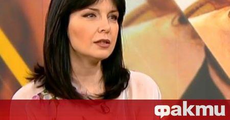 Жени Калканджиева разголи душата си в