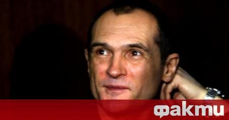 Специализираната прокуратура привлече към наказателна отговорност Васил Божков за ръководене