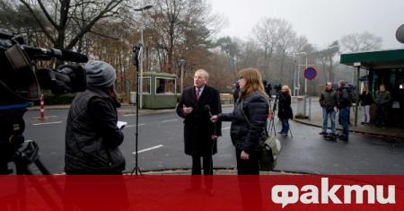 Правителството на Нидерландия обяви, че ще подаде иск срещу Русия,