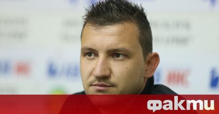 Звездата на Ботев (Пловдив) - Тодор Неделев, е отрязал турския