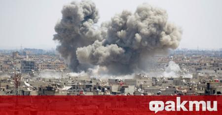 40 души са загинали, включително 11 деца, при терористичен акт