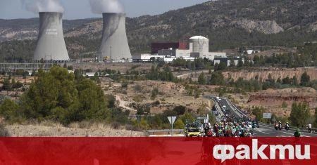Испанският ядрен регулатор Consejo de Seguridad Nuclear (CSN) одобри подновяването