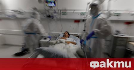 За изминалите 24 часа в Израел са регистрирани нови близо