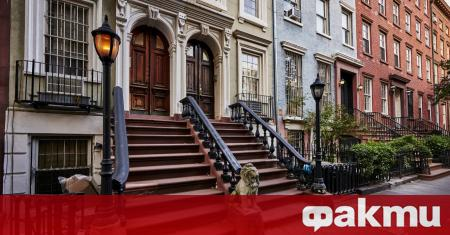 През юни в Манхатън са обявени за отдаване под наем