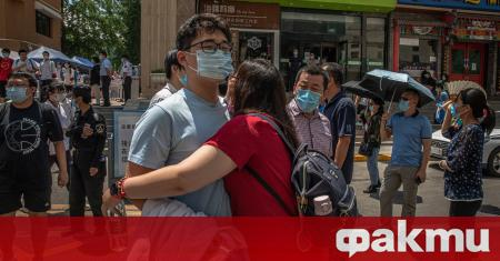 Най-малко 21 души, сред които ученици, загинаха при трагичен инцидент