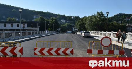 Община Ловеч съобщава, че поради продължаващи дейности по цялостно асфалтиране