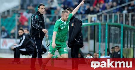 Футболистът на Лудогорец Козмин Моци заяви, че неговите съотборници, които