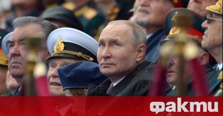 """Президентът Владимир Путин предпочете офертата на """"Росатом"""" за електроснабдяване на"""