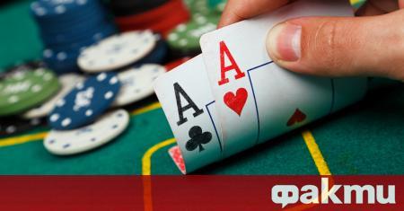 Българин е новият властелин на онлайн покера в световен мащаб.