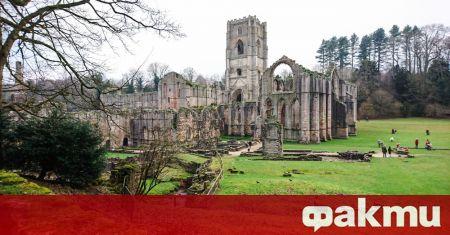 Британски археолози разкриха