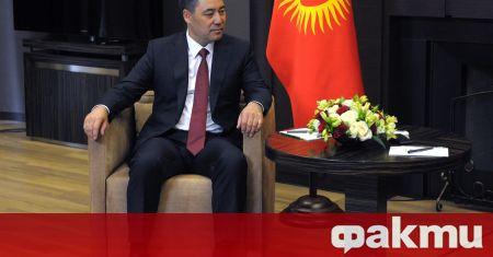 Русия и Киргизстан винаги ще бъдат партньори. Това обяви държавният