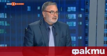 ''Имаме готовност, ако ситуацията се промени, да върнем мерките срещу