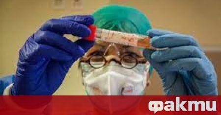 1 289 са случаите на новозаразени с коронавирус през последните