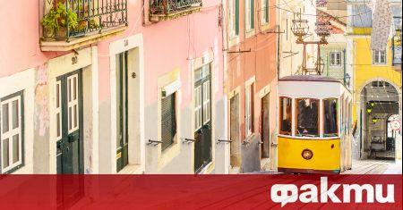 Мярката на правителството е драстична: затварят Лисабон за два дни
