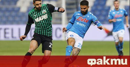 Ръководството на Милан е започнало преговори с агента на Лоренцо