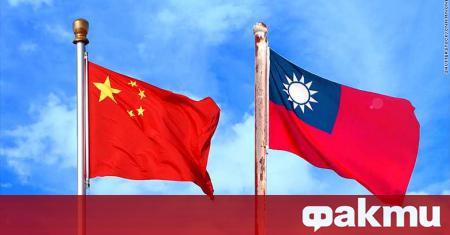 Министърът на отбраната на Тайван Йен Тех-фа заяви, че Китайската