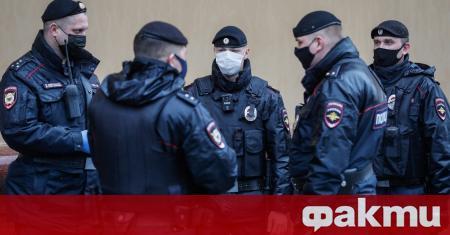 Руската журналистка Светлана Прокопиева беше осъдена от военен съд в