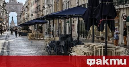 Ръководството на Лисабон призова собствениците на жилища да ги дават