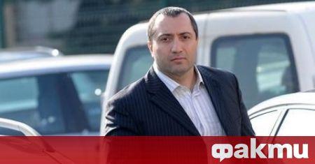 Специализираната прокуратура експресно е внесла нов обвинителен акт срещу Димитър