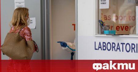 Испания регистрира нов рекорд по брой поставени ваксини за един