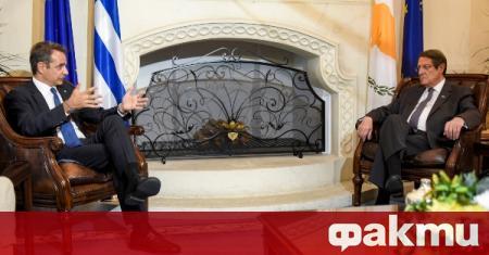 Гърция, Египет и Кипър обявиха протест срещу турските действия и