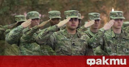 Девет държави членки на НАТО в Източна Европа призоваха военния