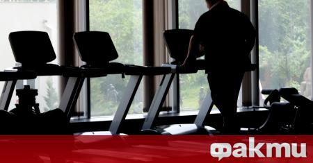 Фитнесите у нас остават полупразни седмица след отварянето им, съобщи