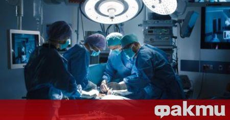 Във време на пандемия все по-често се случва медиците да