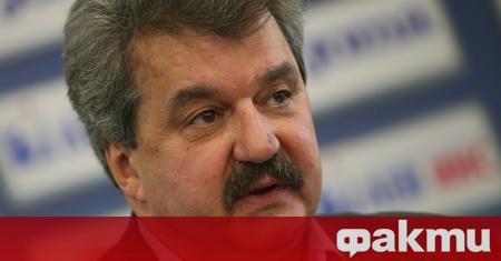Бившият собственик на футболен клуб Левски Тодор Батков е отслабнал