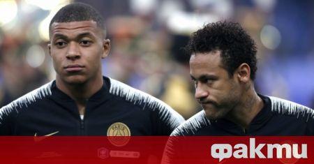 """Разработка на вестник """"Екип"""" вещае трудни дни за френския шампион"""