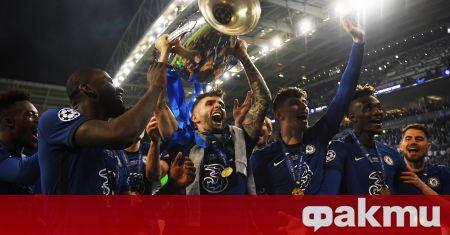 Световното клубно първенство за сезон 2021/22 ще се проведе на