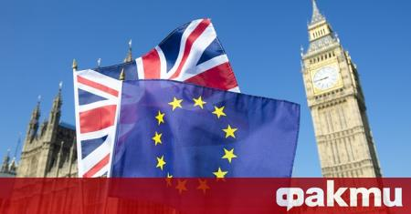 Броят на британците, имигриращи в страни от Европейския съюз, е