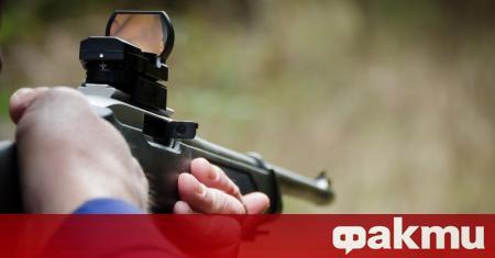 Застрелян благороден елен е открит в землището на село Длъжко