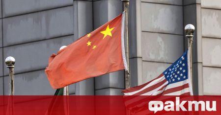 Започнаха преговорите между САЩ и Китай, съобщи Вашингтон Пост. Двете