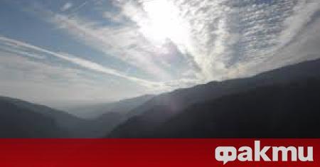 Днес бъде ветровито с умерен, в Източна България и по