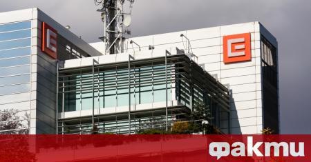 ČEZ (ЧЕЗ) ще получи кредит от правителството за строителството на