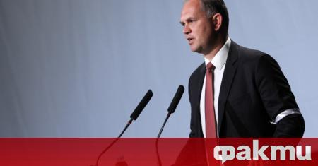 Бившият зам.-министър на финансите и бивш депутат от БСП Георги