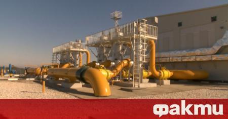 Полските власти приеха нова тарифа за транзита на руски газ