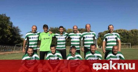 Отборът на Черно море елиминира тима на Добруджа от турнира