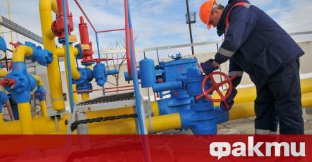 Зависимостта от доставки на руски природен газ за Югоизточна и