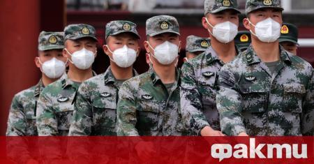 Президентът Си Дзинпин заяви във вторник, че Китай ще засили