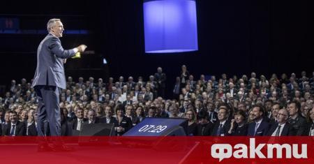 Министрите на отбраната на НАТО се договориха за създаване на