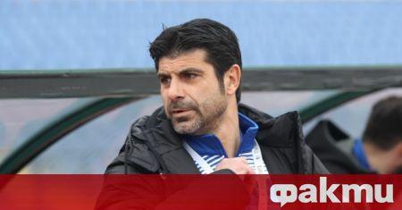 Локомотив (Пловдив) заплаши да не излезе на терена утре срещу