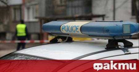 Криминалисти от ОДМВР-Сливен са установили и задържали извършител на тежко