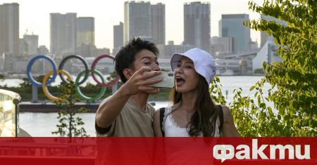Общо на шест души на Олимпийските игри в Токио са
