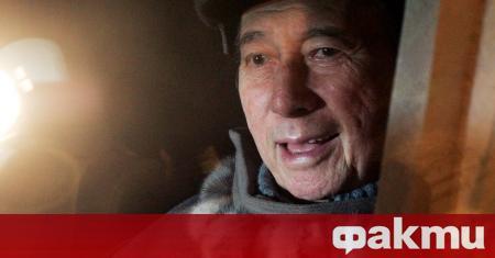 На преклонните 98 години почина Стенли Хо – известен като